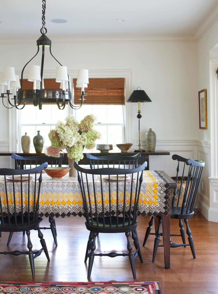 Awesome rustic dining room wall décor