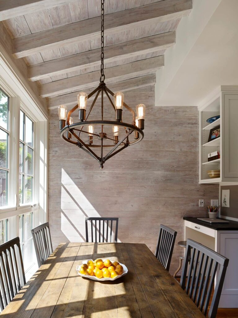 Best farm style dining table