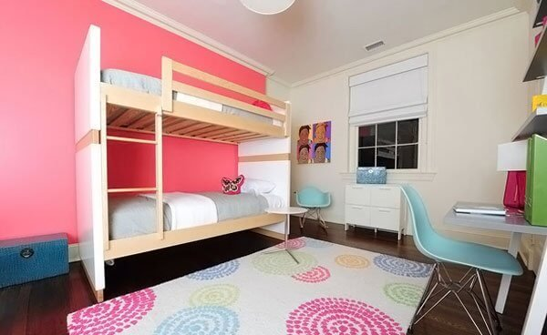 Amazing teen bedroom ideas