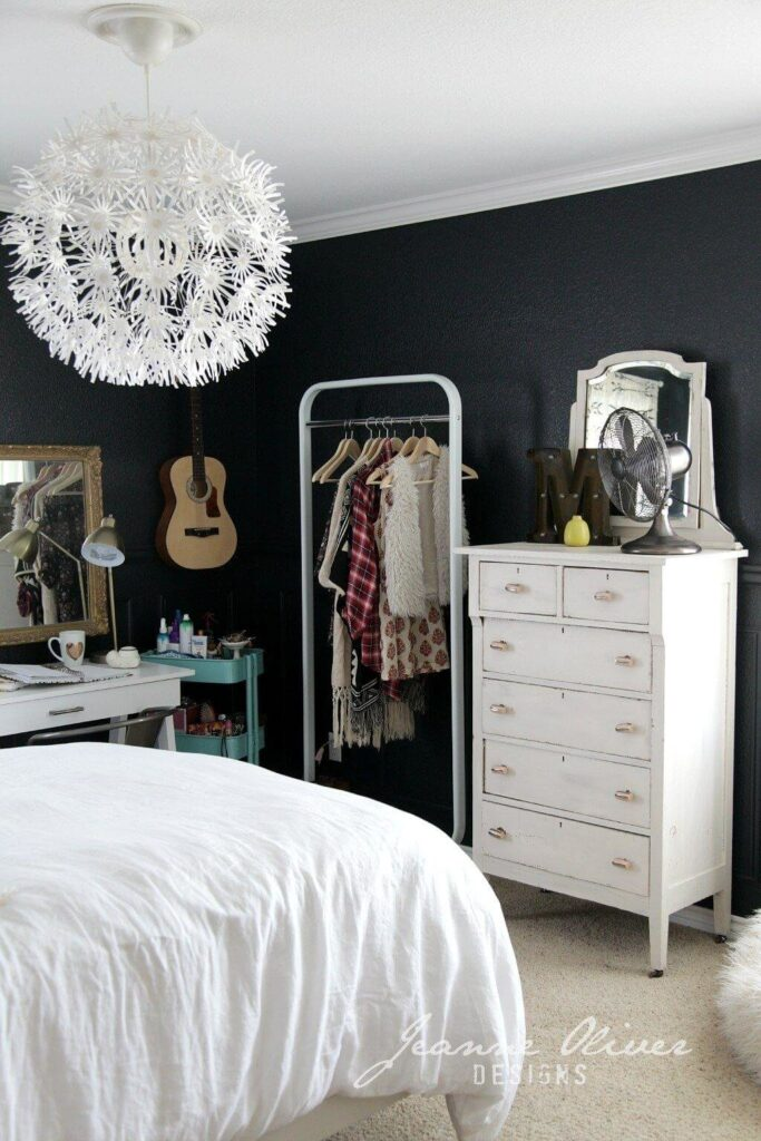 Creative little girl bedroom ideas