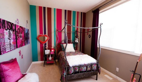Stylish teenage bedroom ideas ikea