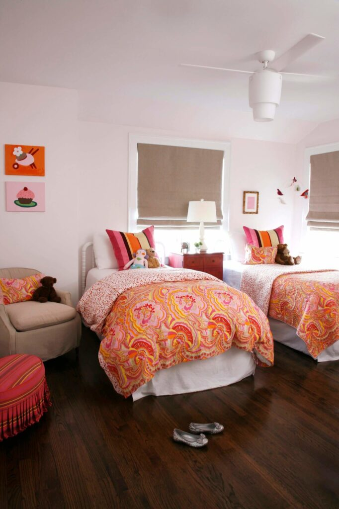 Cool tween bedroom ideas