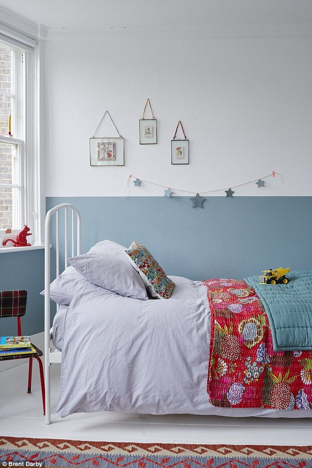Great toddler room ideas