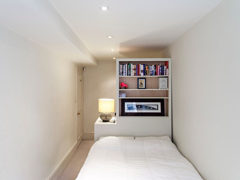 Unique decorating ideas for 8 year old boys' room