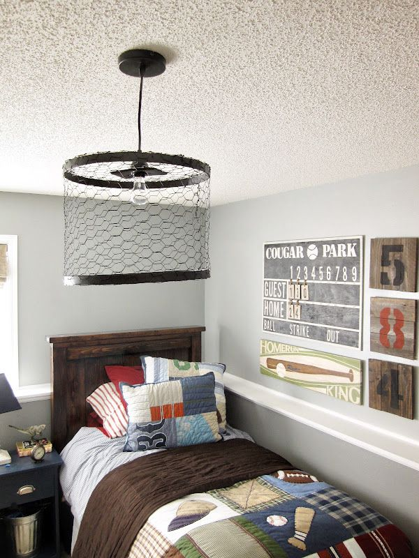 Cool childrens bedroom ideas