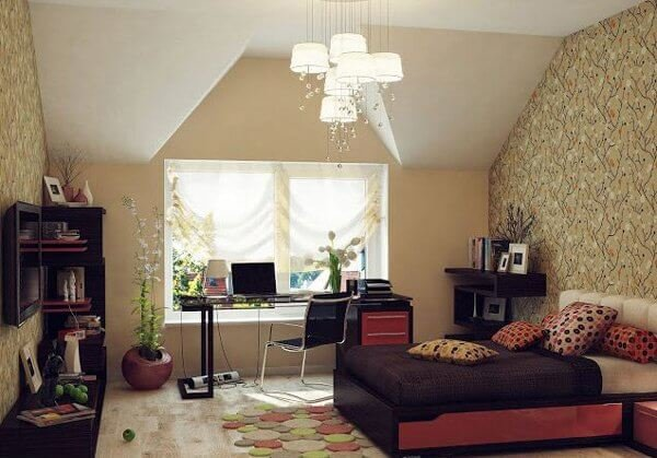 Fun bedroom design ideas