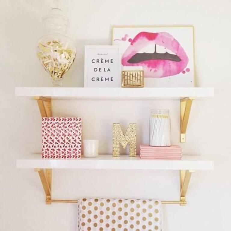 Creative teenage girl bedroom ideas for small rooms