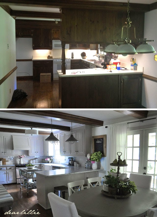 Creative kitchen remodel ideas 2017