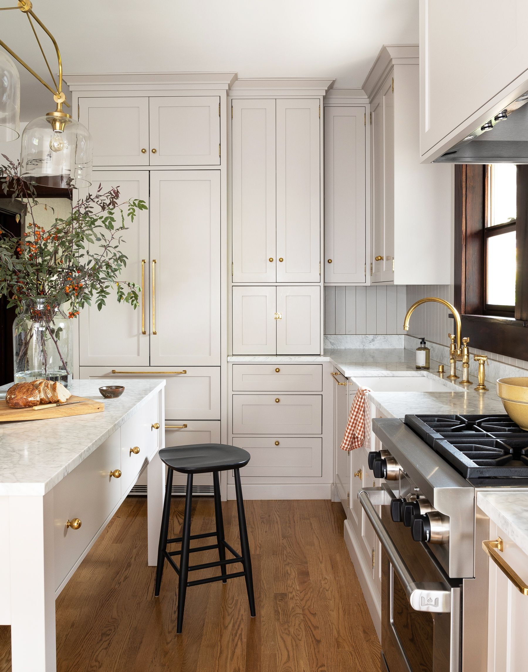 Beautiful kitchen remodel ideas on a budget