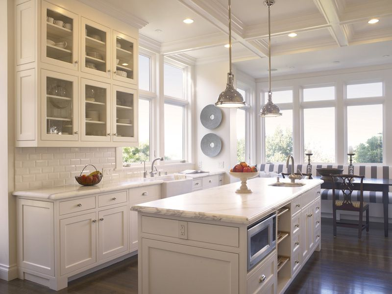 Incredible small kitchen remodel ideas