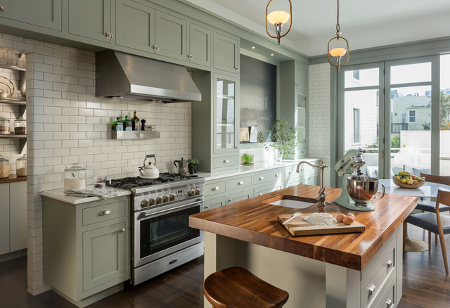 85 Spectacular Kitchen Remodel Ideas Before And After