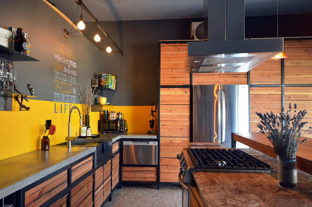 Creative kitchen remodel ideas on a budget