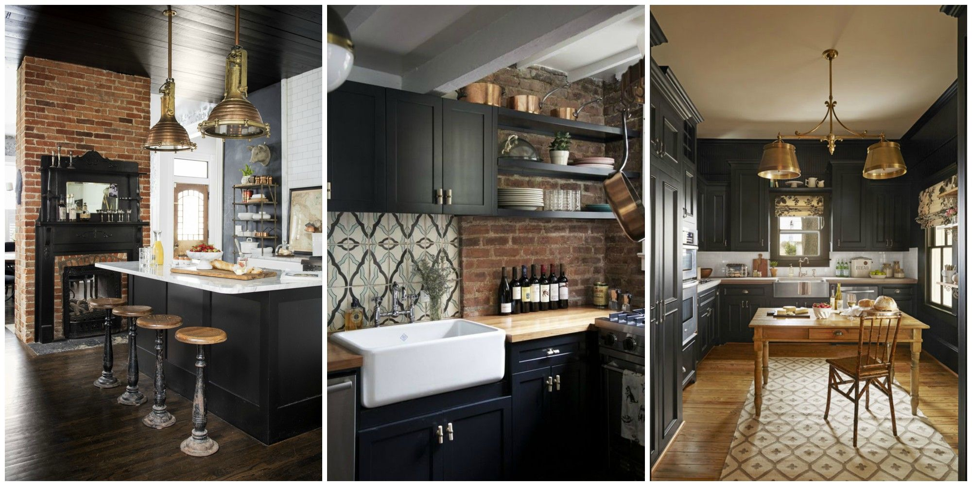 Creative small kitchen remodel ideas