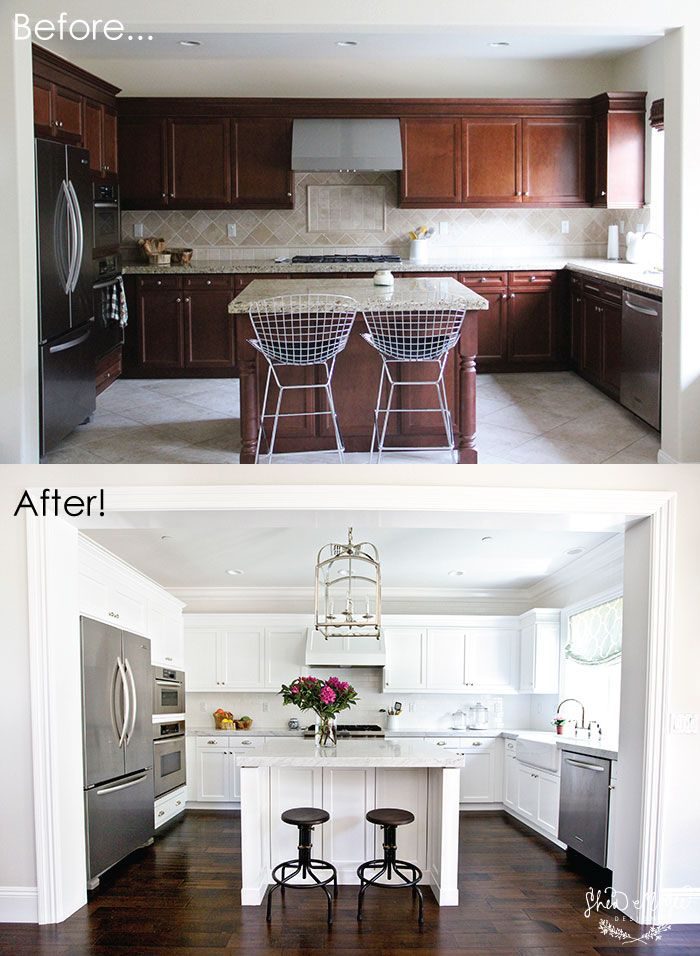 Incredible kitchen remodel ideas on a budget