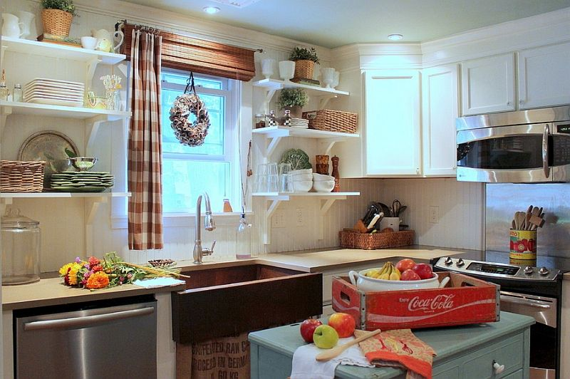 Amazing small kitchen remodel ideas