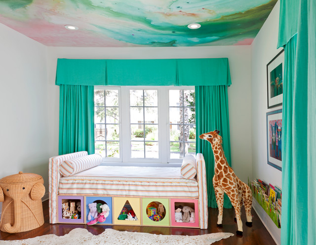 Unique toddler boy bedroom ideas