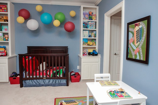 Coolest kids room ideas