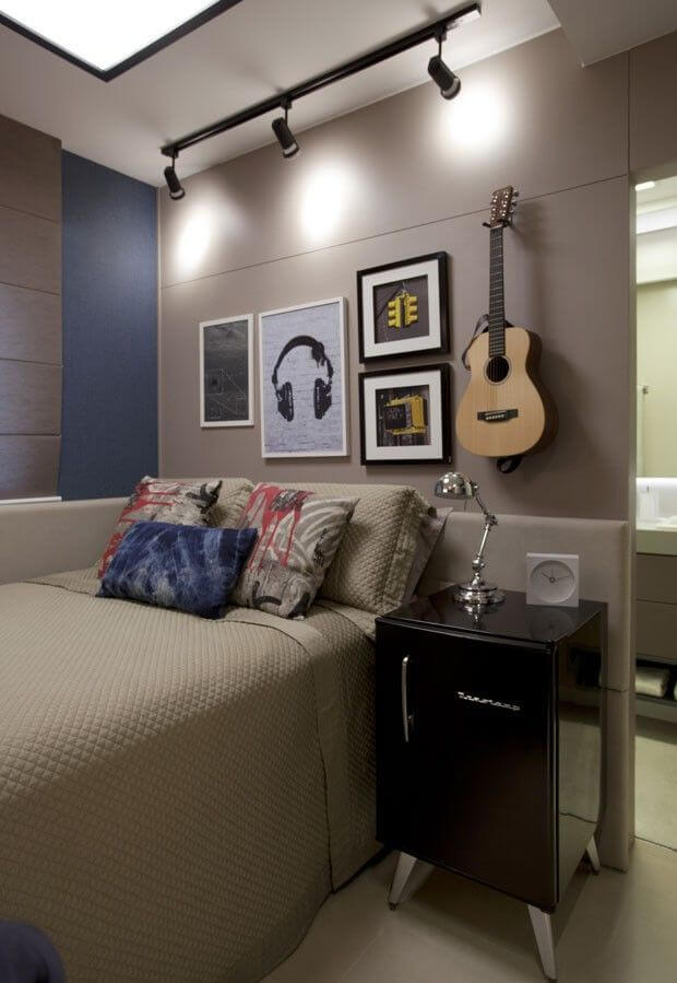 Awesome teen boy bedroom ideas