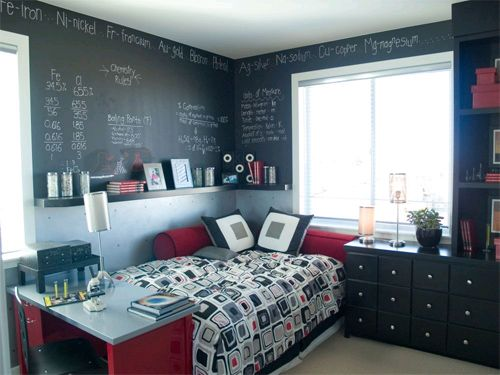 Coolest toddler boy bedroom ideas