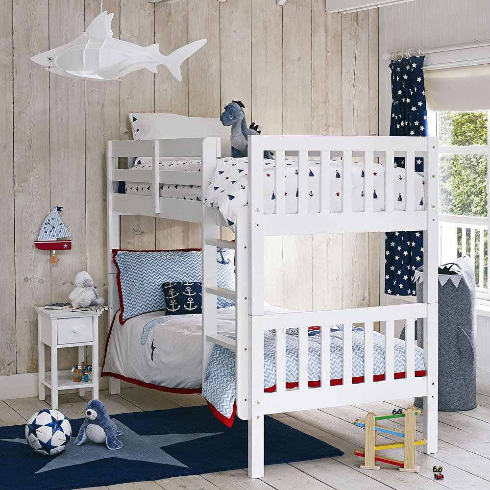 Creative kids room design